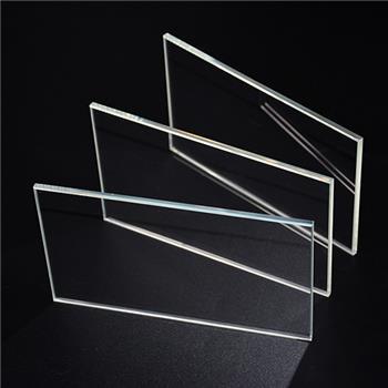 高硼硅玻璃的制作工艺