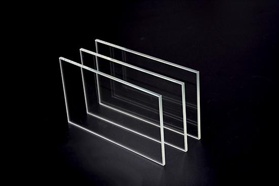 高硼硅玻璃的理化性质